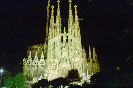 Barcelona es bona