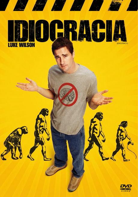 Idiocracia: todos tontos