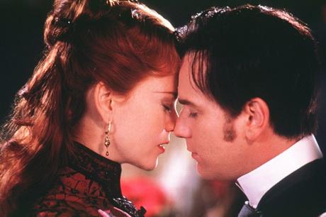 Moulin Rouge: la paja del amor