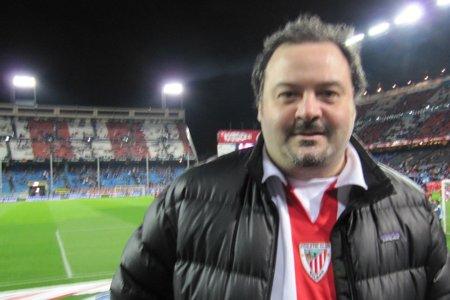 Entrevista en Sportblog
