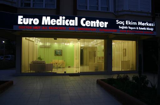 Que se siente al estar tirado en un hospital ruso sin que nadie haga nada