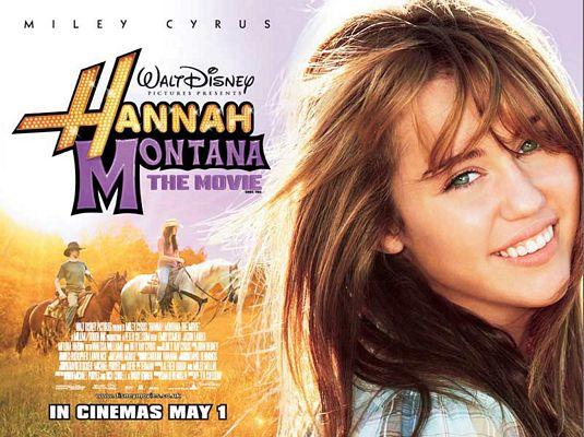 Os he dicho que Hanna Montada se parece a Hannah Montana?