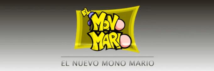 Vuelve el Mono Mario