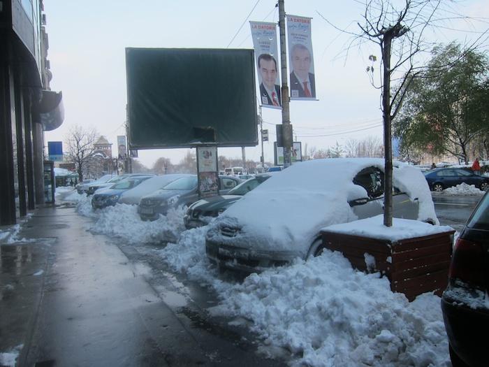 Torbe en Rumania