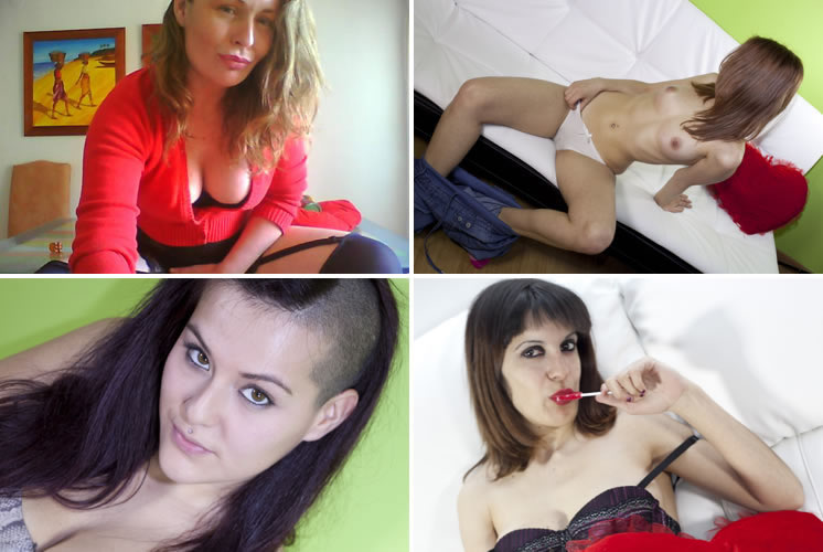 Cada vez mas chicas nuevas en ChicasdeTorbe.com!