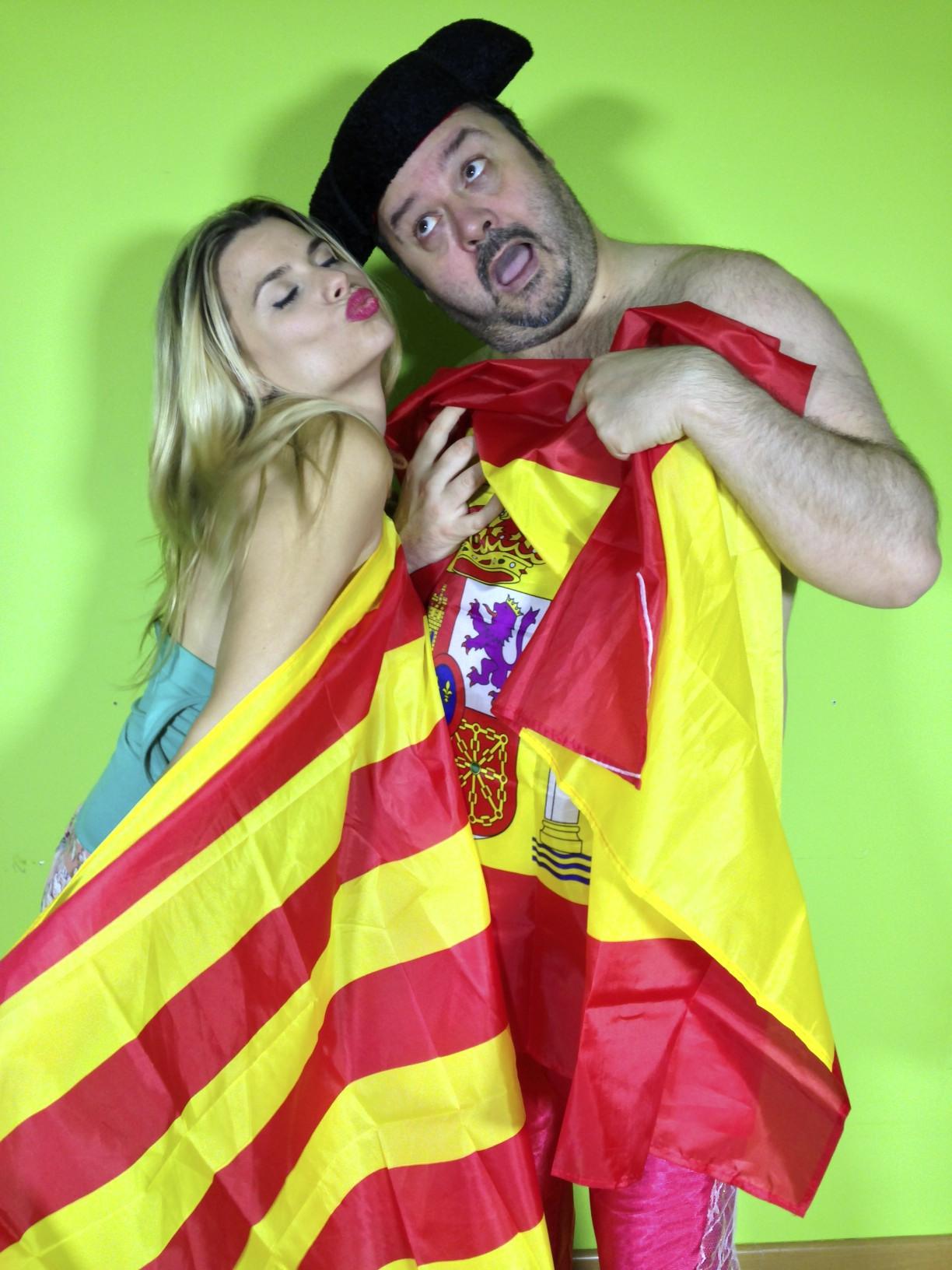 Tienes que oir esta cancion si eres catalan!