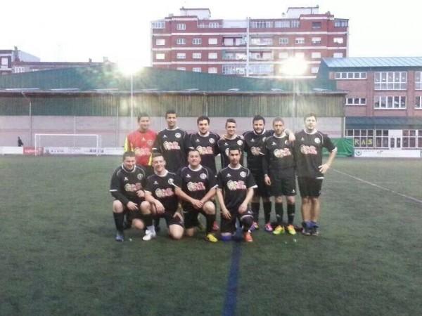 Torbe United, el equipo de futbol de los freaks