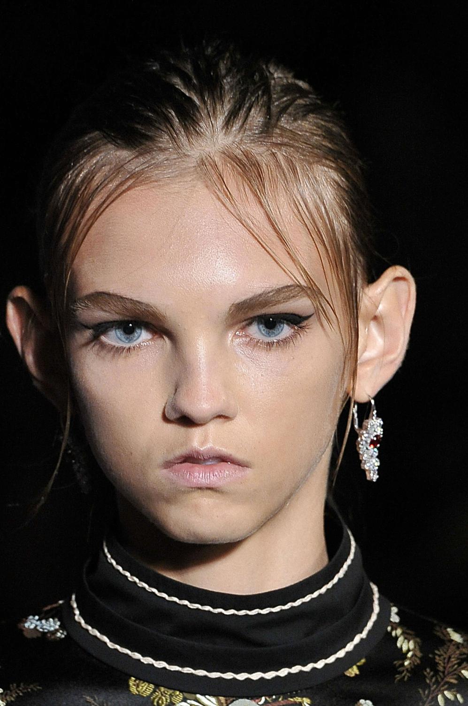 El auge de las modelos feas
