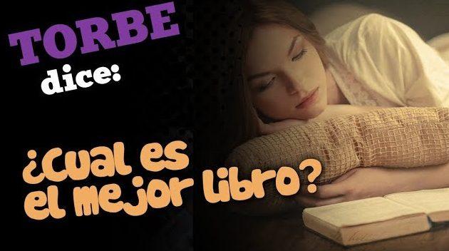 ¿Cual es el mejor libro?