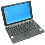 Fujitsu-Siemens Lifebook P7120