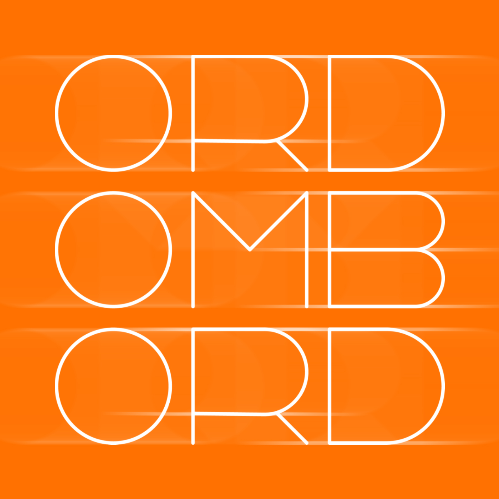 Ord ombord [Words Onboard]