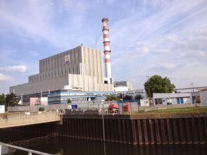 EDF Centre de Production Thermique de la Maxe Centrale Thermique 57140 Maxe (La) France