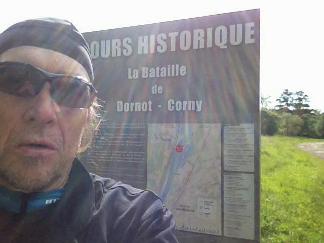 Dornot France