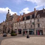 City View Chaumont
