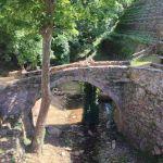 Stone Bridge in Osor
