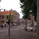 City center Ommen