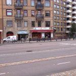 Restaurant Tre Indier, Gothenburg