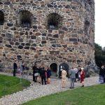 Skansen Kronan Gothenburg
