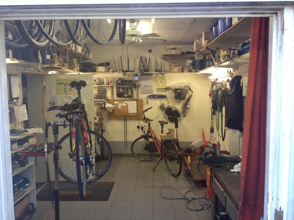 Bike Shop in Osterholz-Scharmbeck