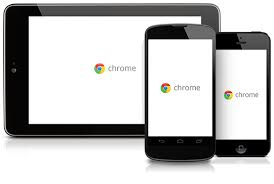 google-chrome-mobile