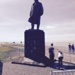 Breezanddijk Afsluitdijk