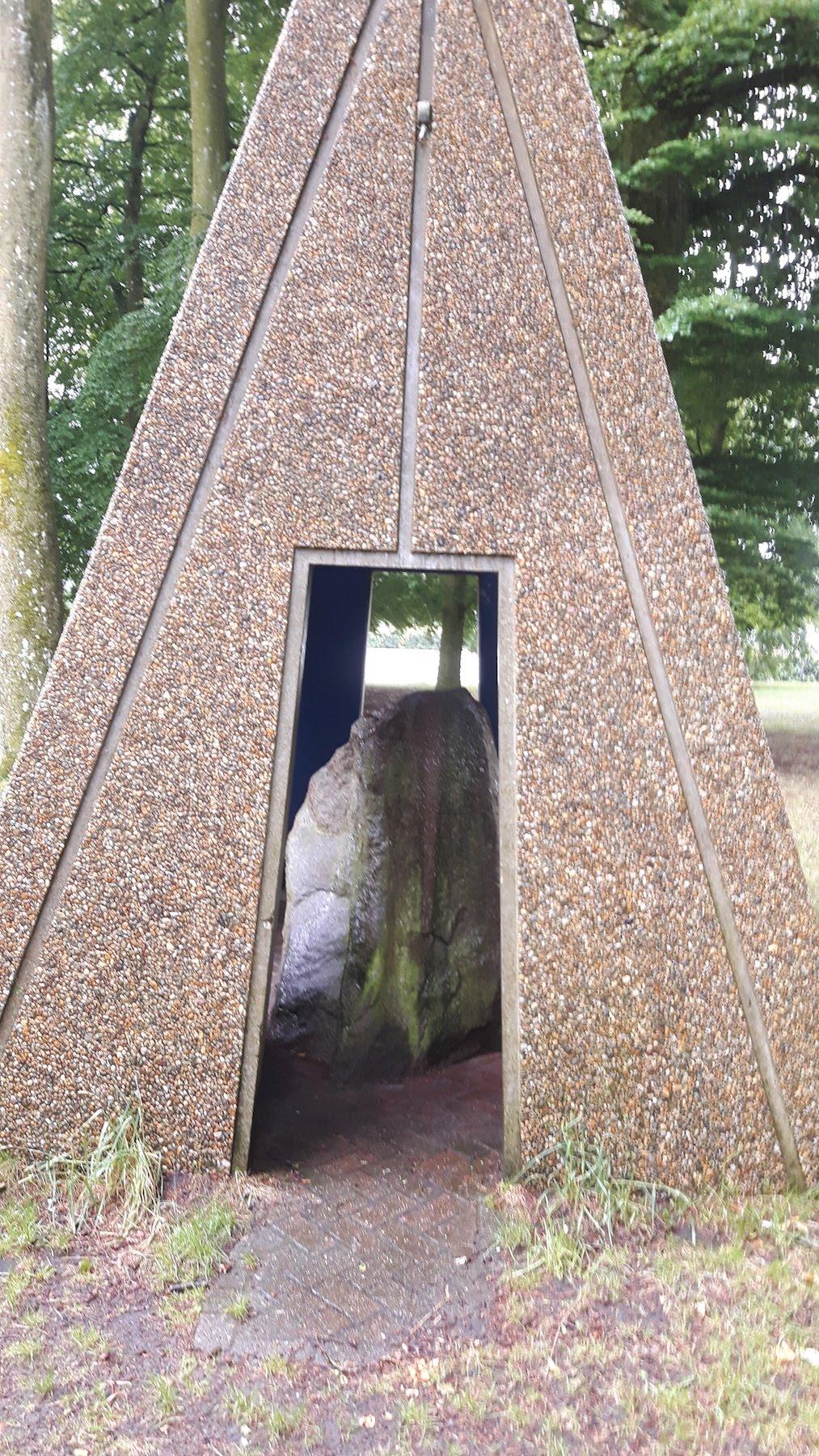 Skulpturparken Kong Christians Aalborg