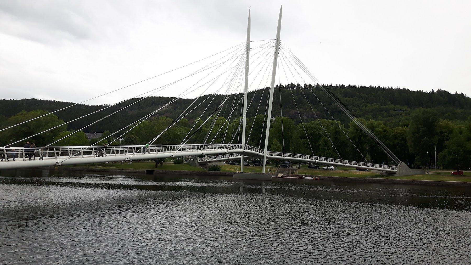 Bridge Drammen