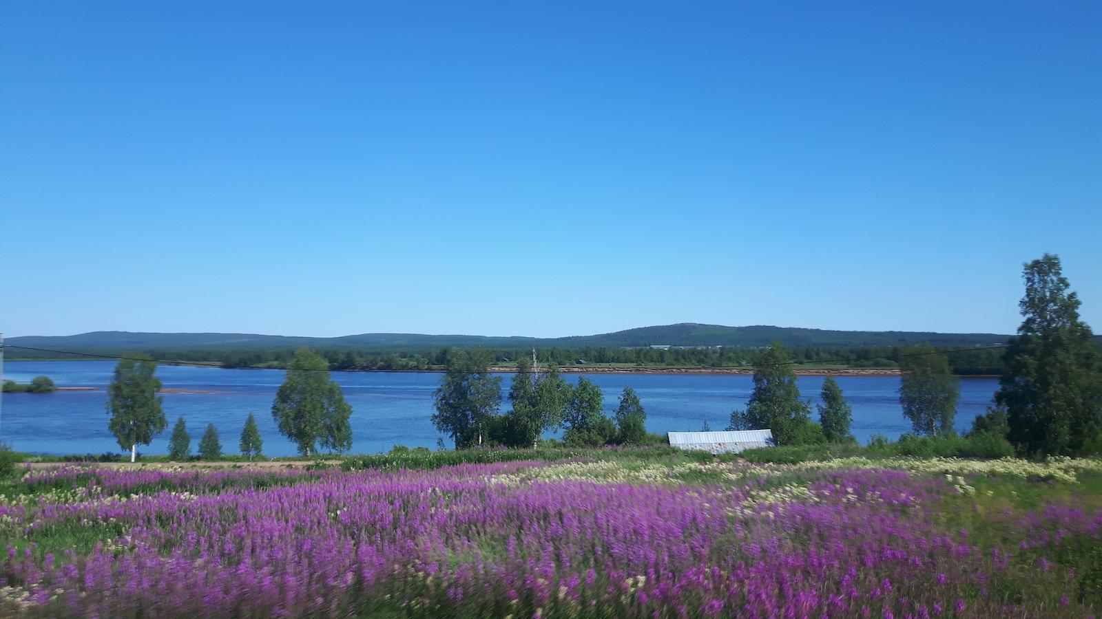Tornedalen Sweden