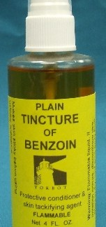 torbot tincture2 of benzoin