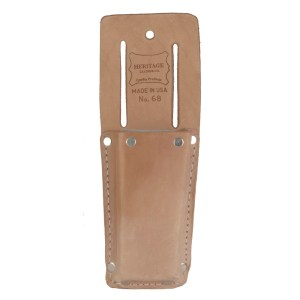 Fiber Lined Knife Sheath - 68