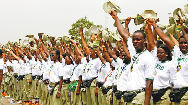 how to be a successful corper