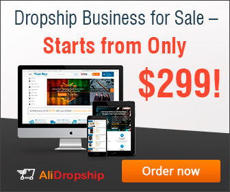 cost of starting a dropshipping business