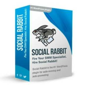 social rabbit plugin
