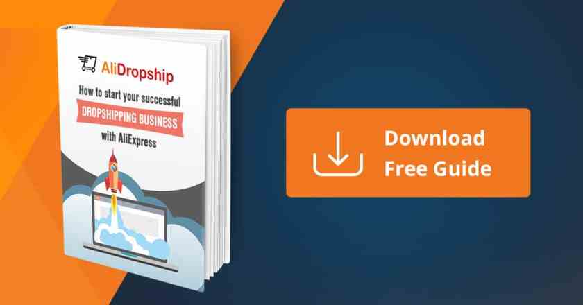 Free dropshipping guide