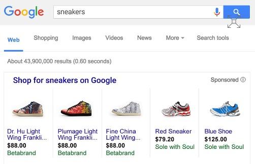 alidropship google merchant