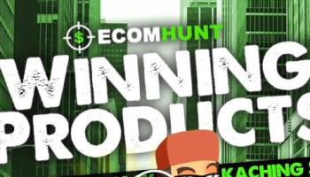 EcomHunt Vs DropShip Spy [Review] - Which One is Right For You?