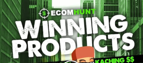 ecomhunt review