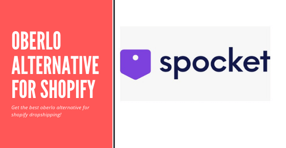 oberlo alternative for shopify