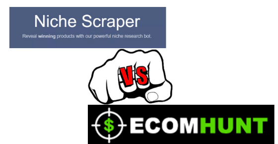 niche scraper review