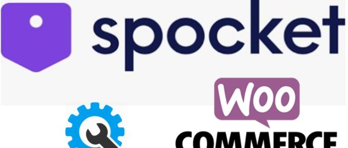 spocket WooCommerce