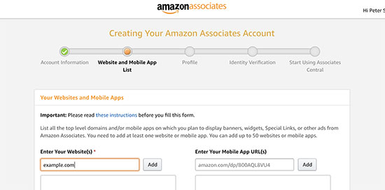 how to make money with amazon affiliate marketing in nigeria