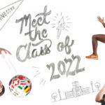 Meet the Class of 2022