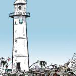 The Cartoon World of Marshall Ramsey