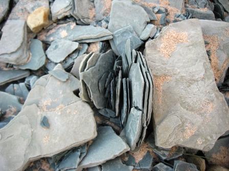 shale-delaminating