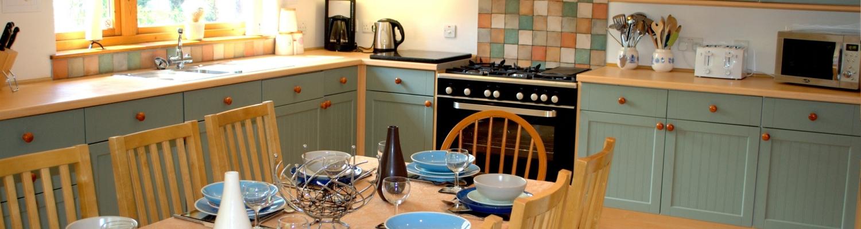 Layer1-Kitchen-Torcroft Lodges Loch Ness