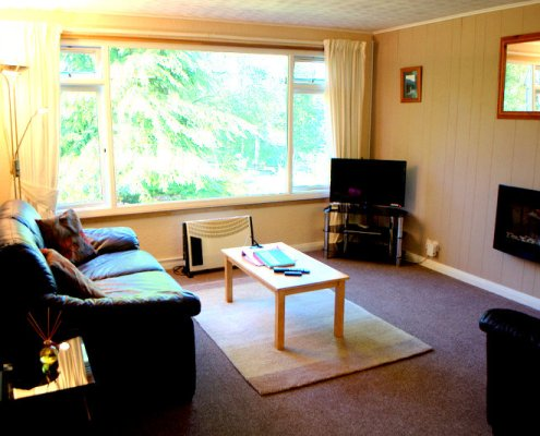 Torcroft Lodge 2 Lounge