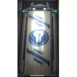 Banner: Republic (Large)