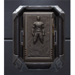 Carbonite Bounty (Kingpin)