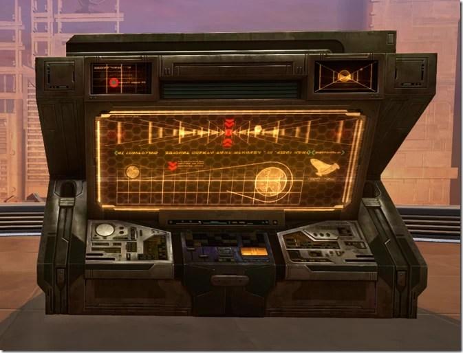 Computer Station (Starship) 2