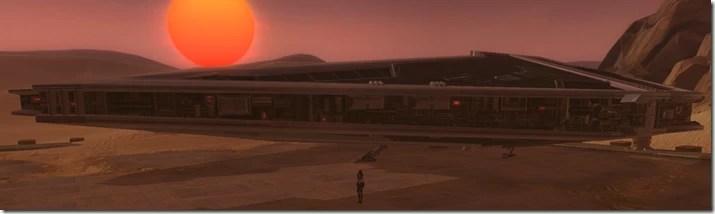 Fury-Class Imperial Interceptor 3